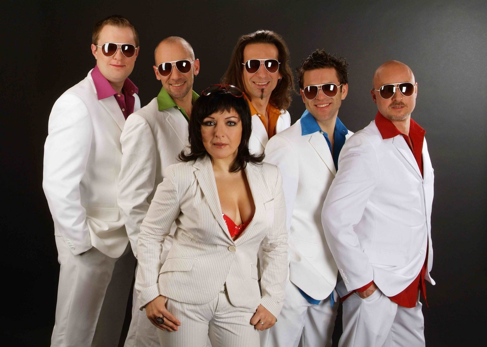 Partyband. Coverband. Live Band. Frankfurt » ASTOR CLUB BAND