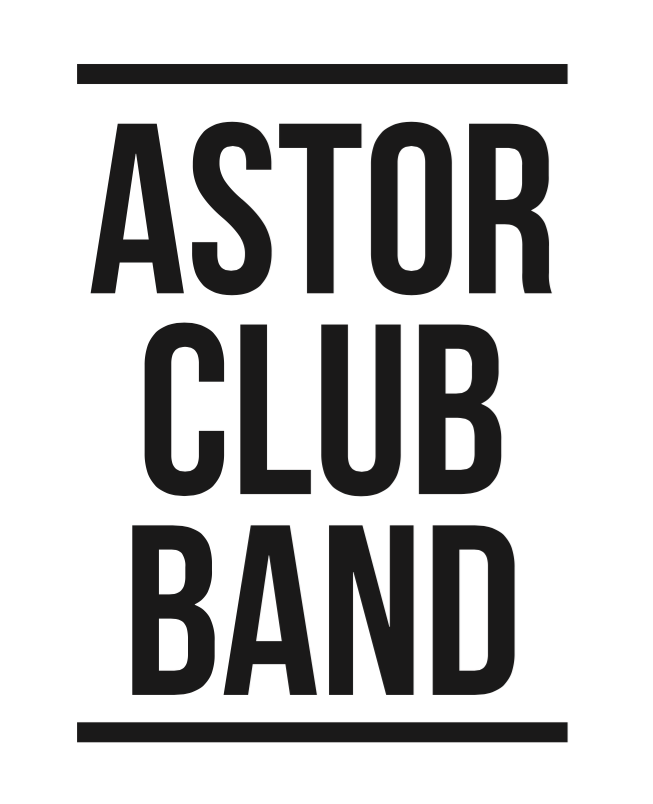 ASTOR CLUB BAND