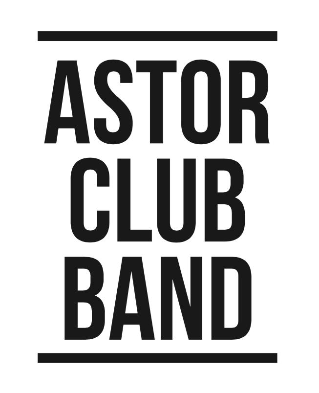 ASTOR CLUB BAND
